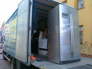 Stěhování bytů Brno